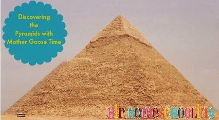 Preschool World Tour: Exploring Egypt