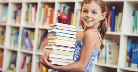 The Master Homeschool Curriculum List