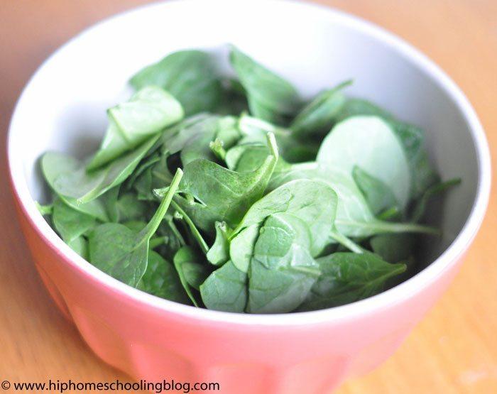Easy Recipes: Chana Masala