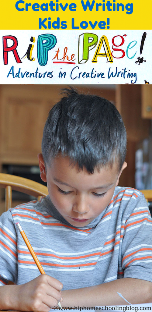 creative writing ideas for children Creative writing plays an important role in a child's literacy development this article makes suggestions for the instruction and evaluation of children's stories.