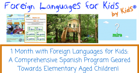 Elementary Spanish that Kids Love