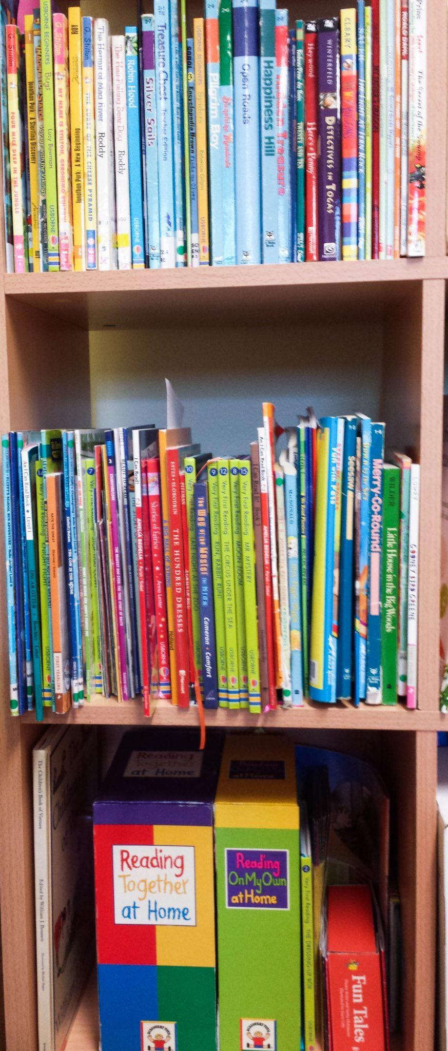 Hip Homeschoolings Reading Curriculum Reveal