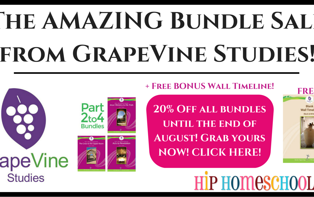 Grapevine Studies Review