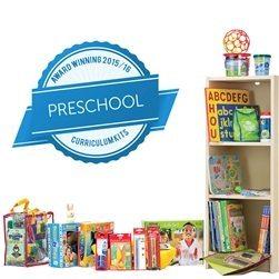 Timberdoodle Preschool Curriculum