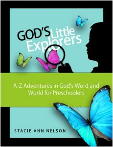 God's Little Explorers Preschool Curriculum