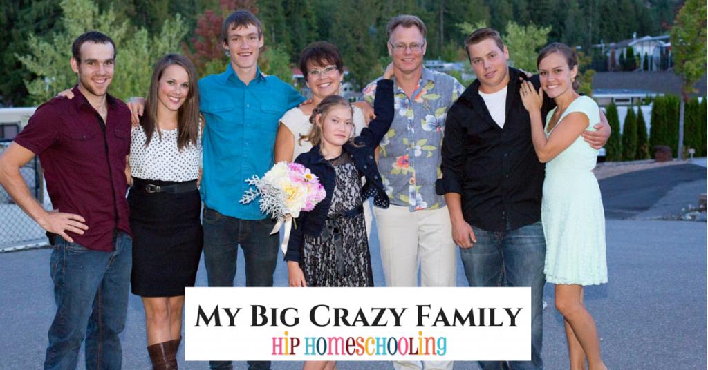 My Big Crazy Homeschool Family (2)
