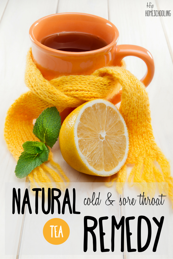 home remedies for sore throat with essential oils