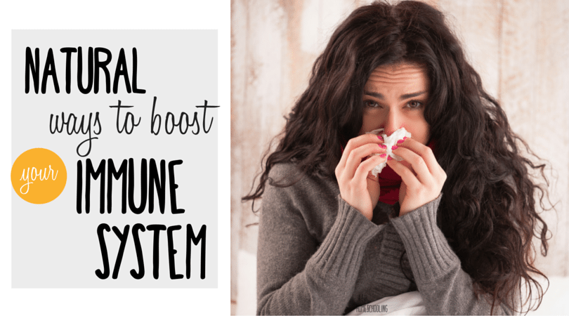 Natural Home Remedies for Colds, Sore Throats, and Ear Infections