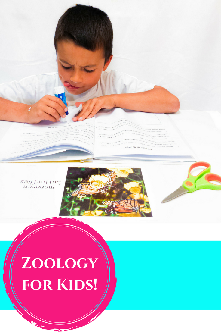 Zoology for Kids with Nancy Larson Science! elementary science | elementary science curriculum | science curriculum | hands on science | elementary science | nancy larson science review | animal study | homeschool science | homeschool science curriculum