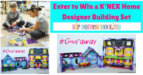 K'NEX Home Designer Building Set Review