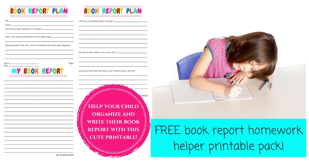 The advantages of writing book reports with us