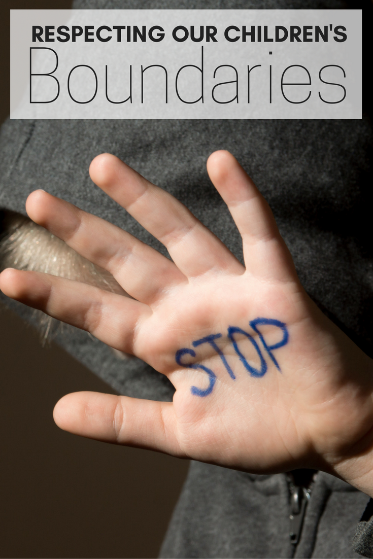Respecting our Children's Boundaries   positive parenting   positive parenting blogs   parenting blogs   mom blogs   parenting tips   teaching our kids boundaries   teaching our kids confidence   childhood sexual abuse   sexual abuse prevention   confident kids   raising confident kids   confident children