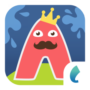 Best Kindergarten Apps: ABC Gurus