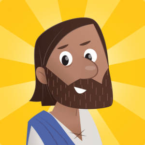 Best Kindergarten Apps: Bible for Kids