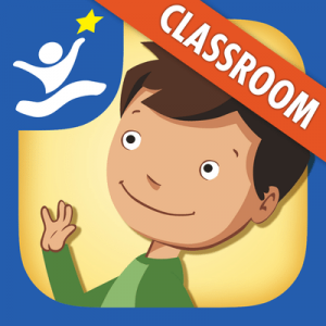 Best Kindergarten Apps: Hooked on Phonics Classroom Edition