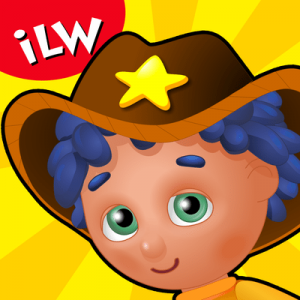 Best Kindergarten Apps: ILW Feelings