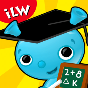 Best Kindergarten Apps: ILW Parent Center