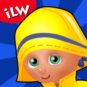 Best Kindergarten Apps: ILW Seasons and Weather