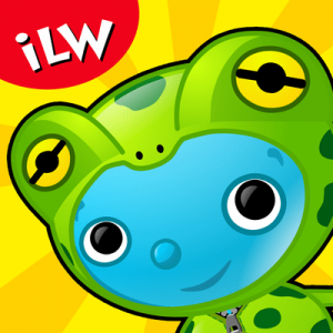 Best Kindergarten Apps: ILW numbers subtraction