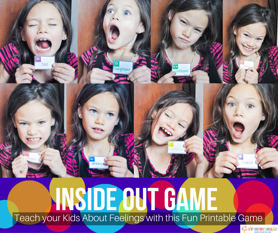 Searching for Inside Out Games? Check Out This Hilarious Card Game, Fun for the Whole Family!