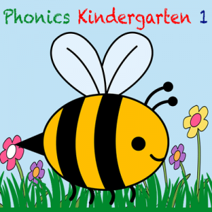 Best Kindergarten Apps: Montessori Kindergarten Kids Hooked on Phonics