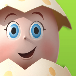 Best Kindergarten Apps: Reading Eggs