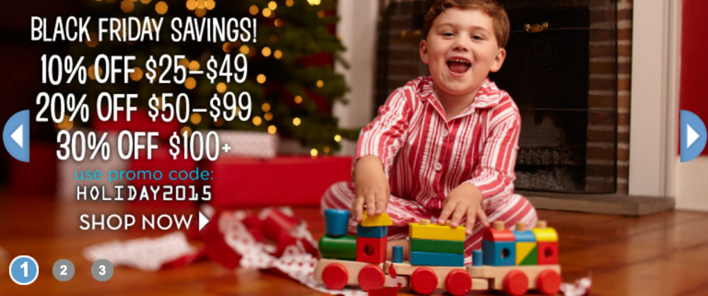 2015 Black Friday Deals at Melissa & Doug