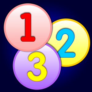 Best Kindergarten Apps: Starfall Numbers