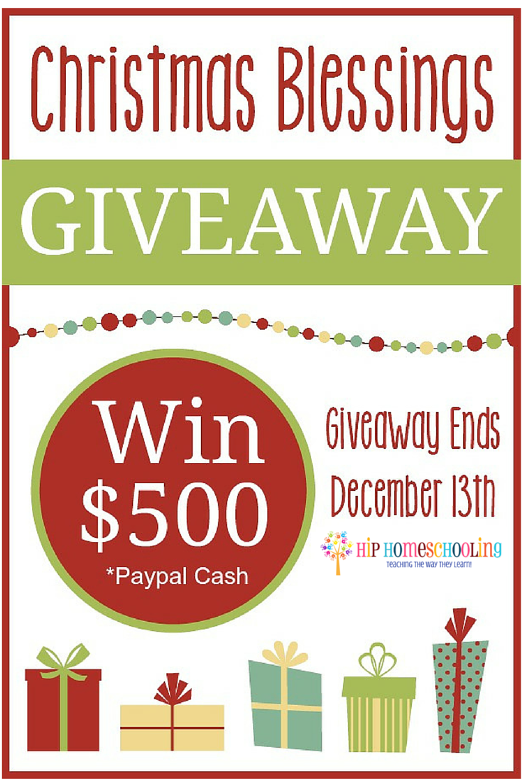 Win $500 Paypal Cash!