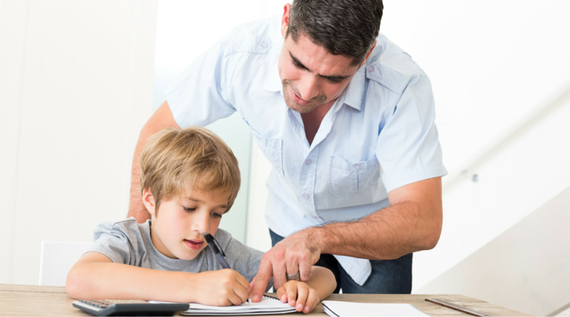 5 Things Husbands Wish their Wives Knew about Homeschooling