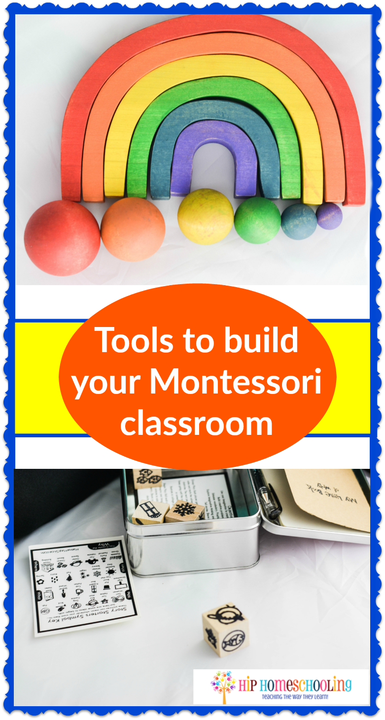 Looking to do more montessori at home? Check out these resources!