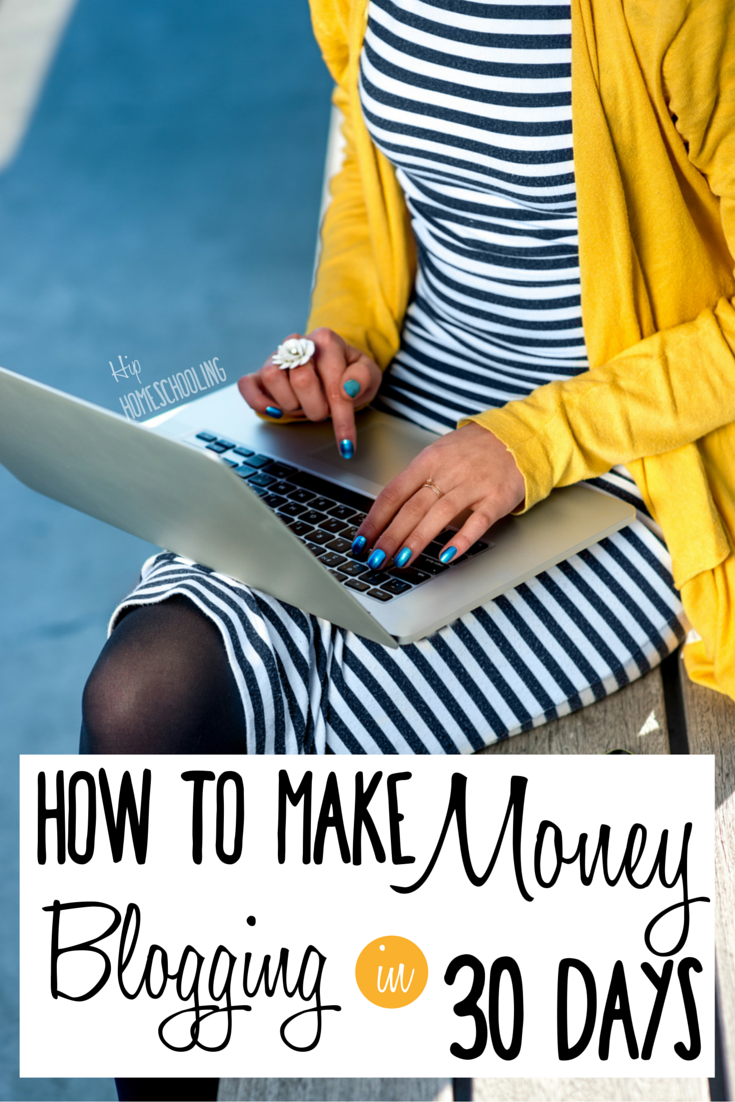How To Make Money Blogging In 30 Days! One On One Coaching To Help You