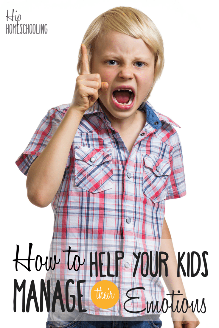How to help your kids manage their emotions: preschool emotions | preschool feelings | emotional development | emotional outbursts | out of control kids