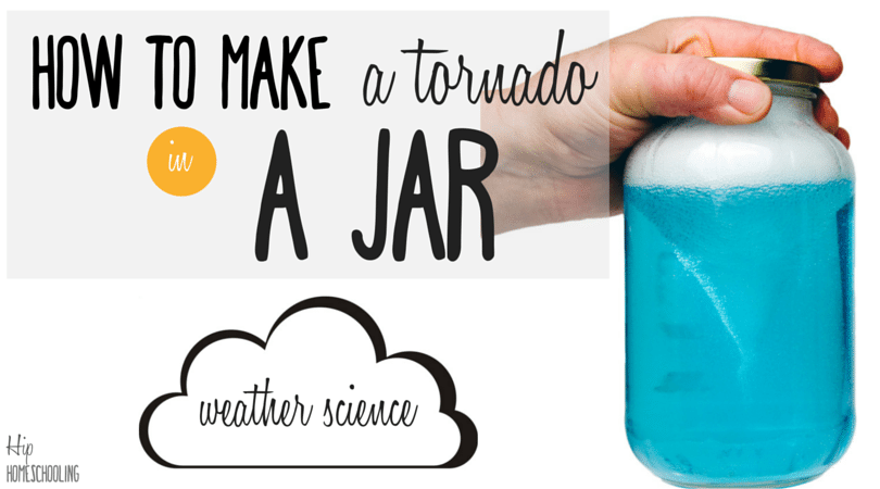 How to Make a Cloud in a Jar