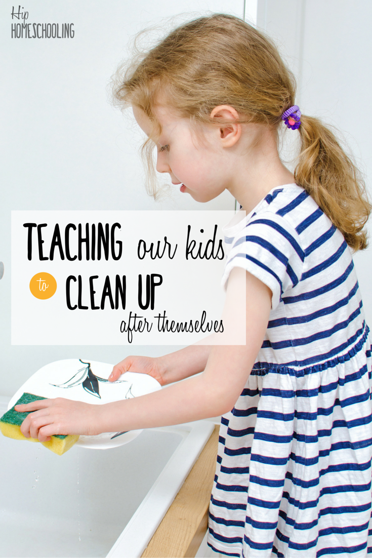 Teaching our kids to clean up after themselves: how to get organized with kids | 30 day challenge | cleaning tips | cleaning hacks |organization | organizing | organizing kids | challenge 30 day