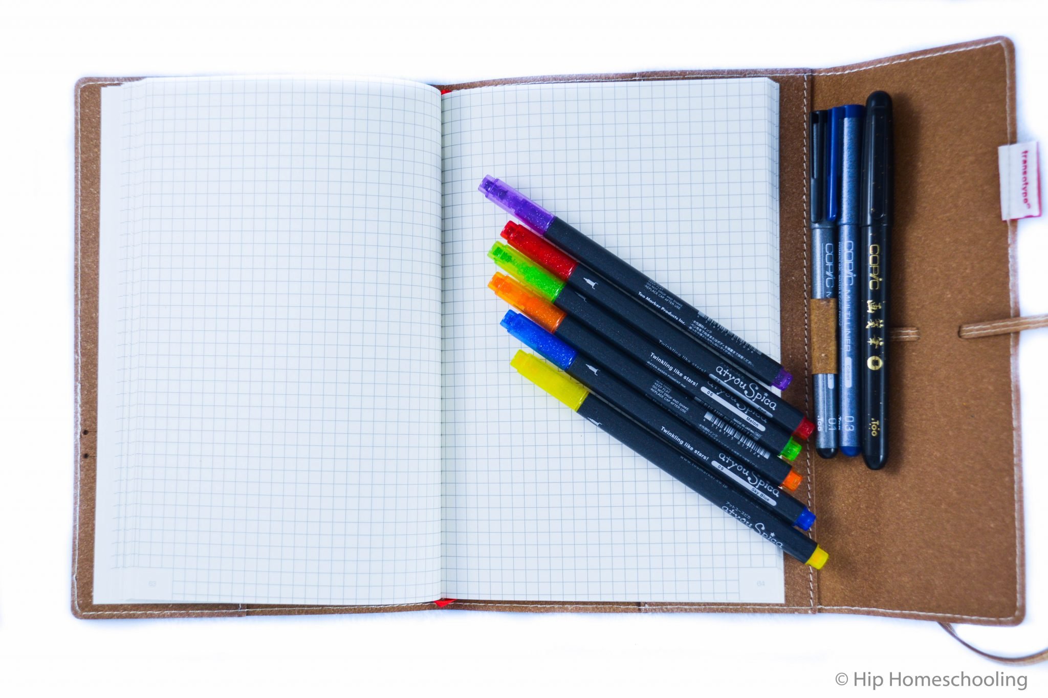 How to make your own prayer journal: what you need and how to set it up.