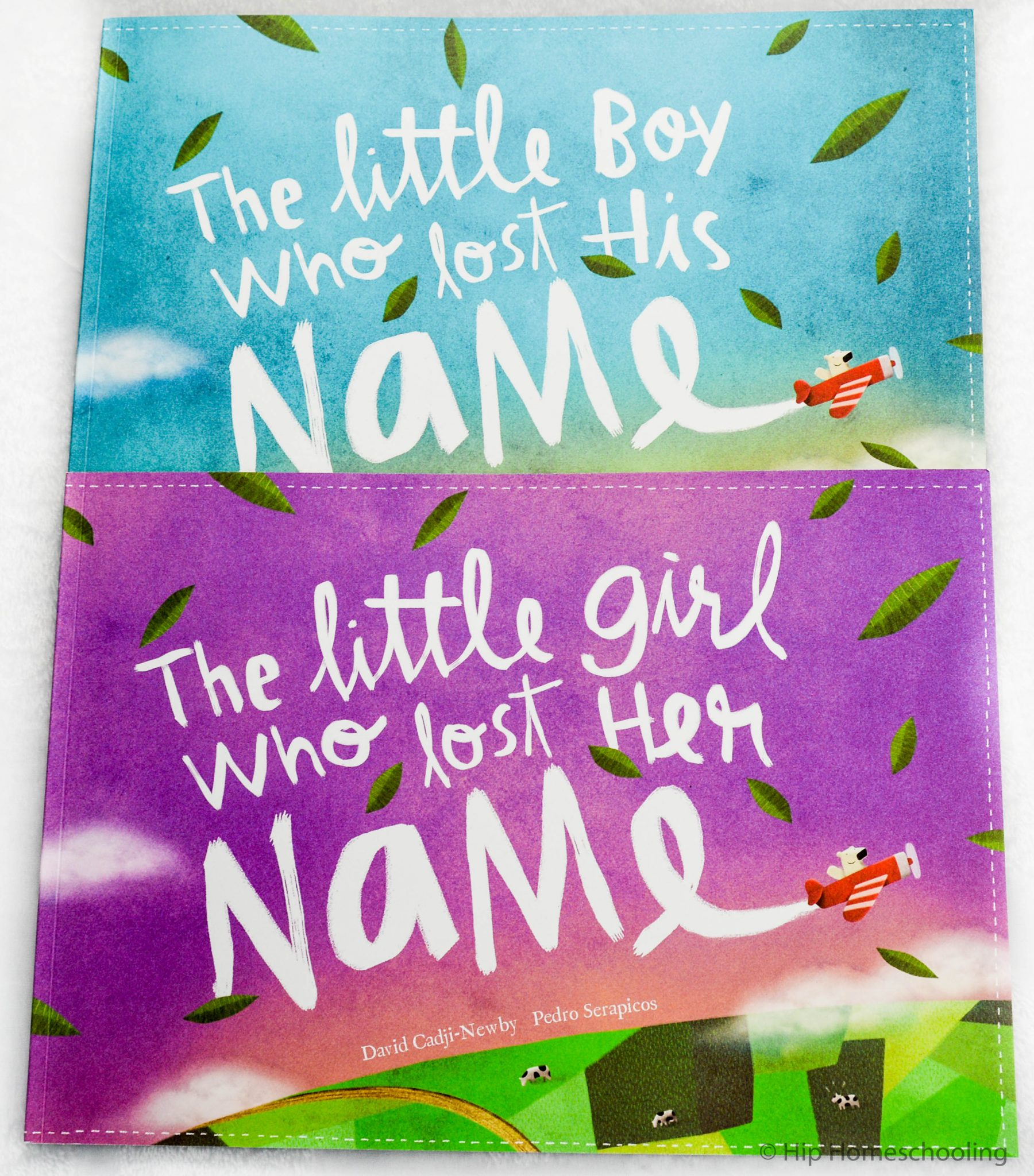 Personalized Storybooks