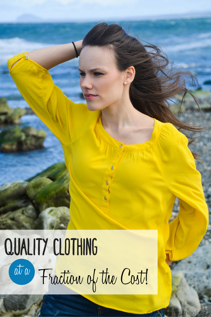 Websites To Buy Second Hand Womens Clothing
