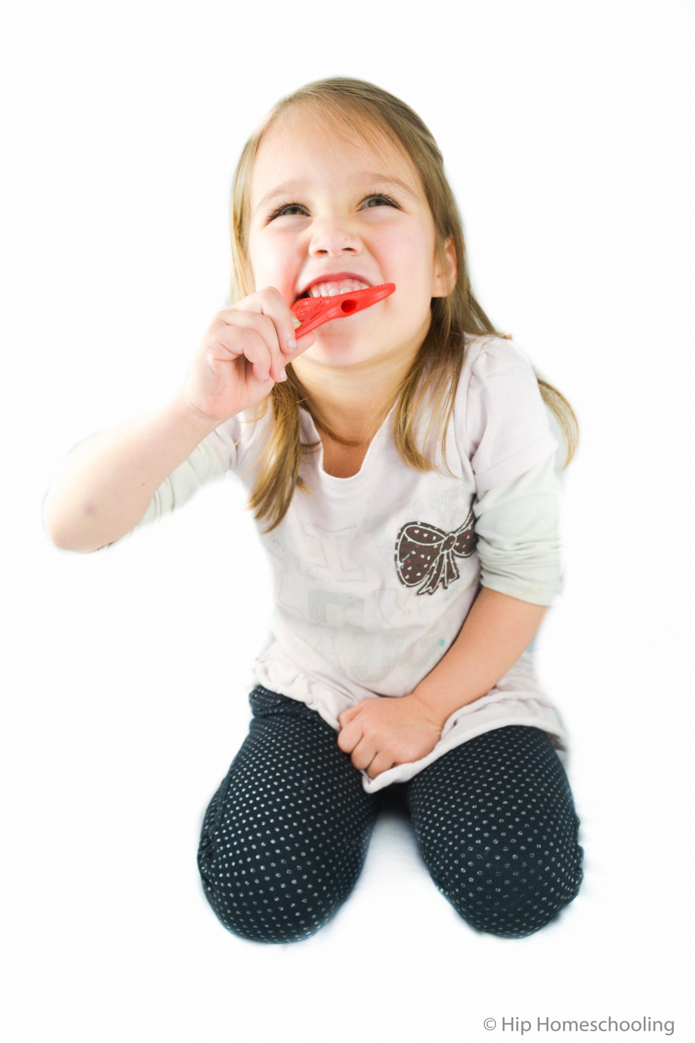 why do kids chew on their shirts? Come find out what you can do to help!
