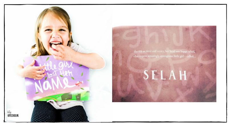 Personalized Storybooks that will Become a Special Keepsake