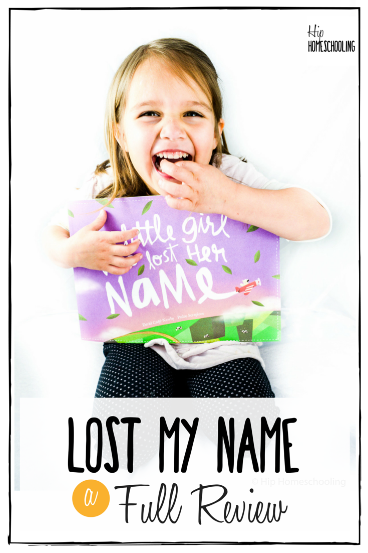 Lost My Name Books Review: Personalized Storybooks | Personalized books for kids | personalized gifts | personalized shower gifts | personalized gifts for children | personalized birthday gifts | unique gift ideas for kids | unique birthday gifts | personalized books