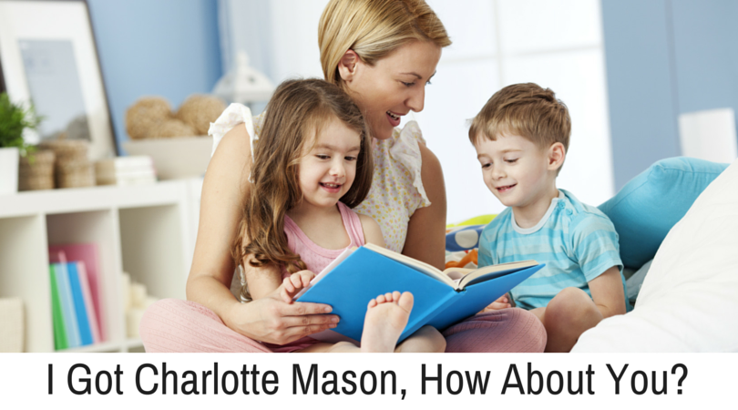 Charlotte Mason Homeschool Style