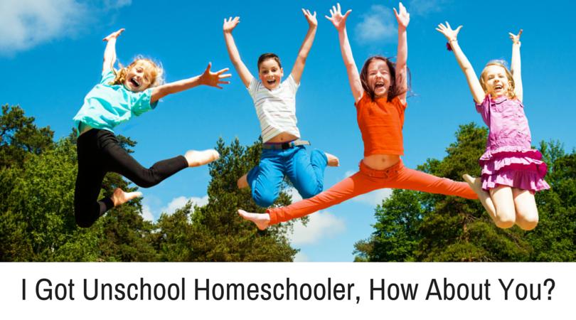 Unschooling Homeschool: What is it?