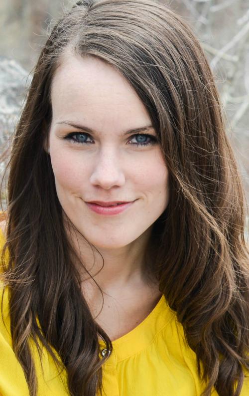 Rebecca Spooner from Hip Homeschooling
