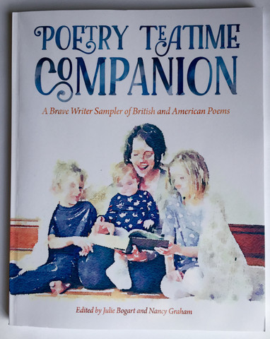 Poetry Teatime Companion