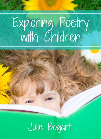 Exploring Poetry with Children for Poetry Teatime
