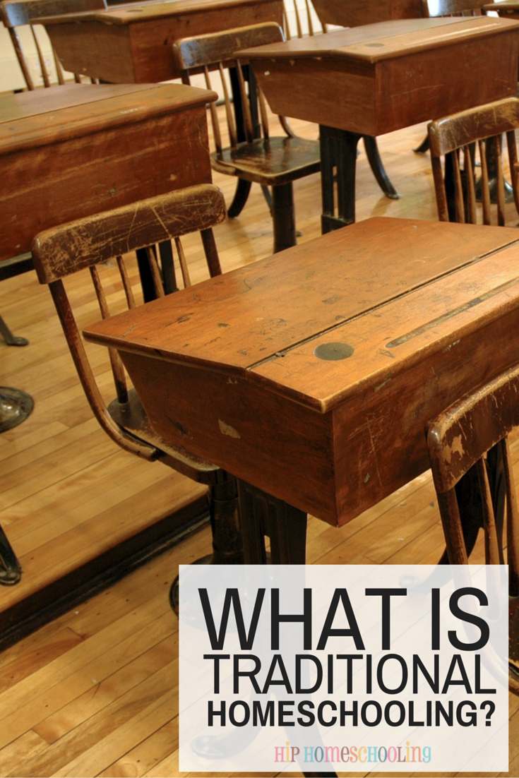 What is traditional homeschooling and what does it look like? Come take the quiz and find out if you are a traditional homeschooler! traditional homeschool | homeschool style