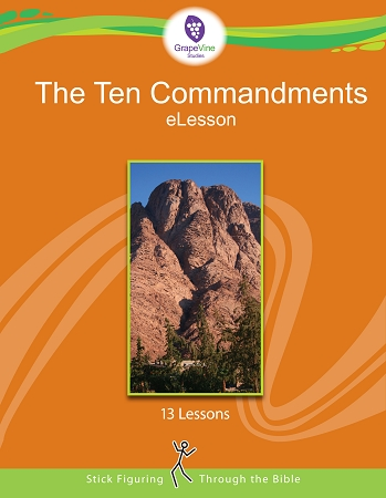bible lessons for kids: try a free lesson!
