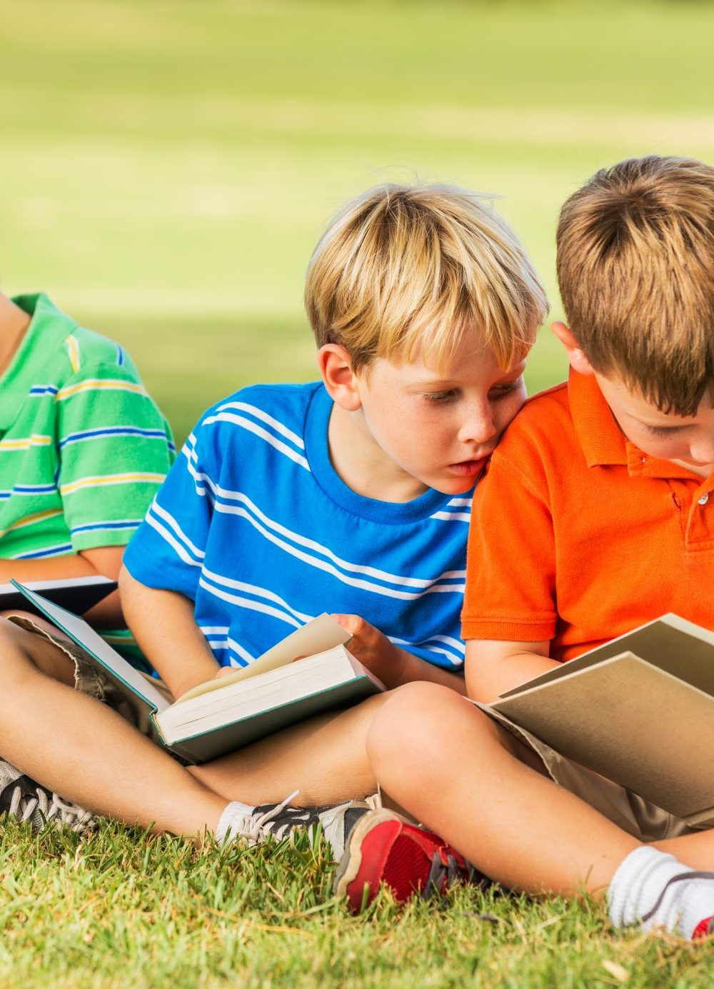 Why I am Offering Incentives to Get my Kids to Read
