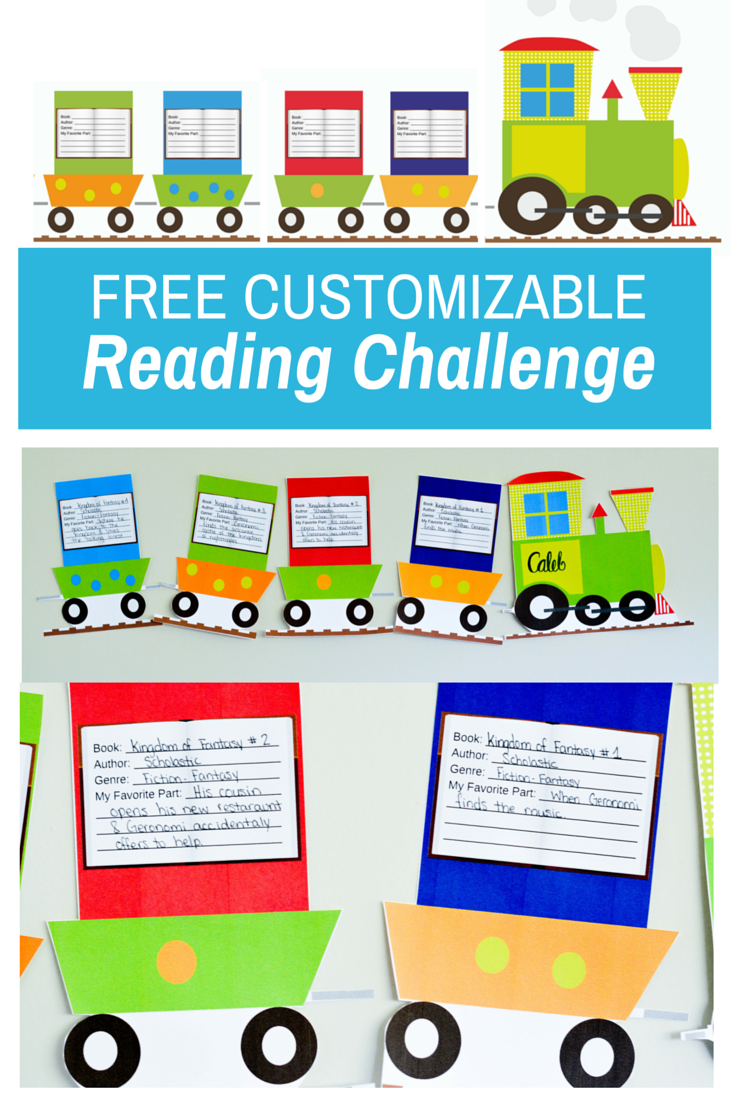 Free Printable Summer Reading Challenge with 3 Prizes! Come join the summer reading challenge for kids 2016 and let's inspire our kids to pick up a book this summer (or 12). There are 3 prizes to be won! Click here for the book list to choose from and free printable reading log! summer reading challenge 2016 | summer reading | summer reading for kids | summer reading 2016 | summer reading list | homeschool language arts | homeschooling language arts | summer learning | summer fun | summer activities | summer contest | kids contest |